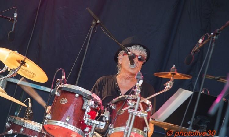 Phil au festival Rocktambules