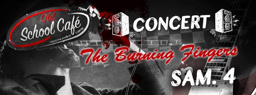 Concert tbf os 4 juin