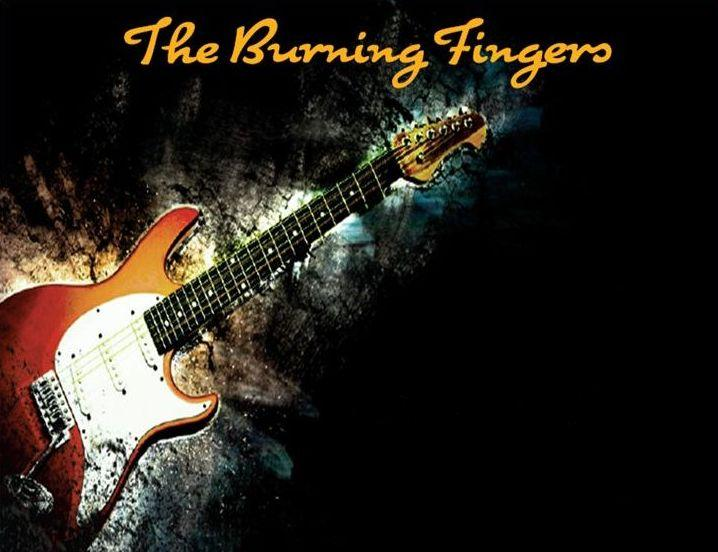 The Burning Fingers